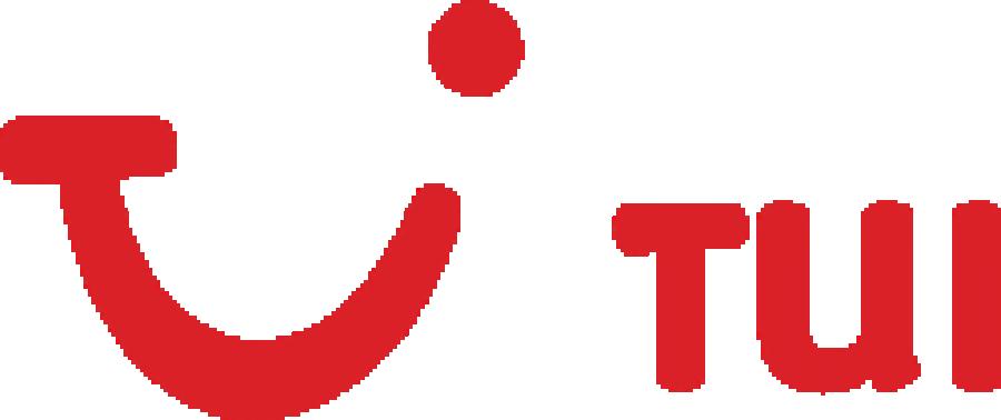 TUI Reizen logo