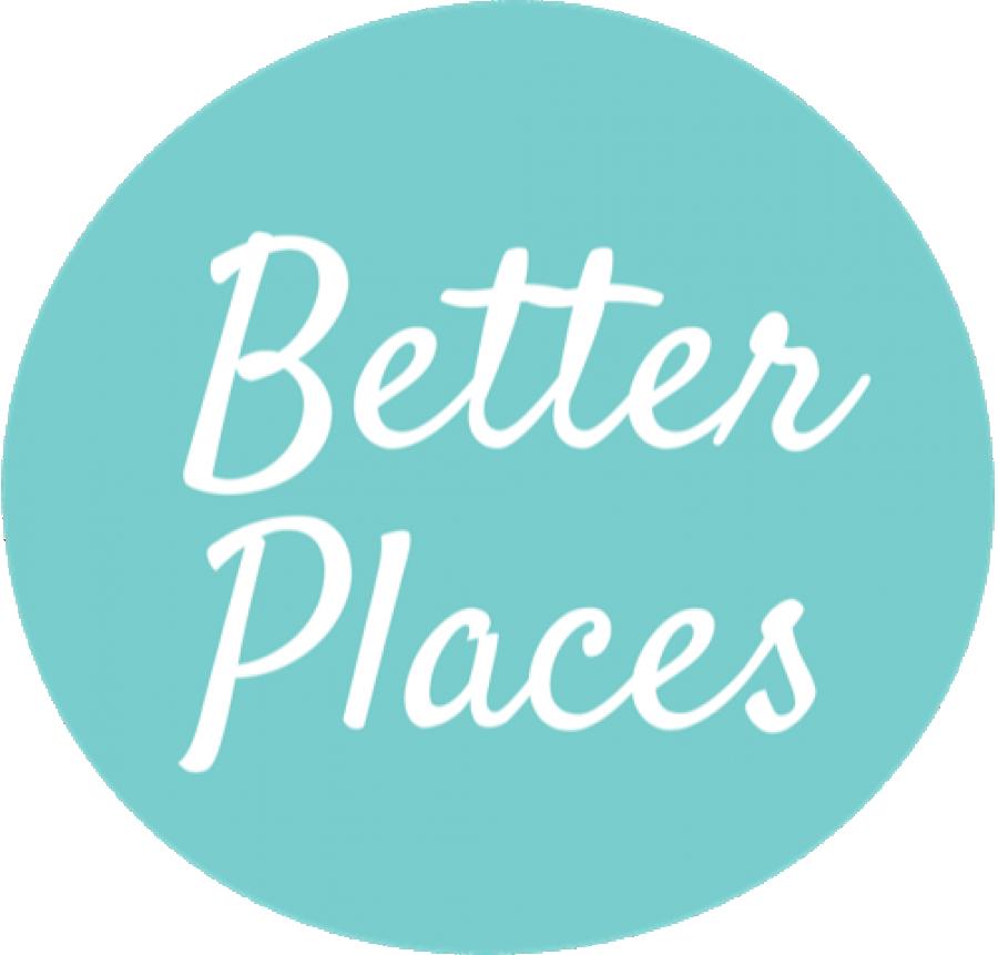 Better Places logo