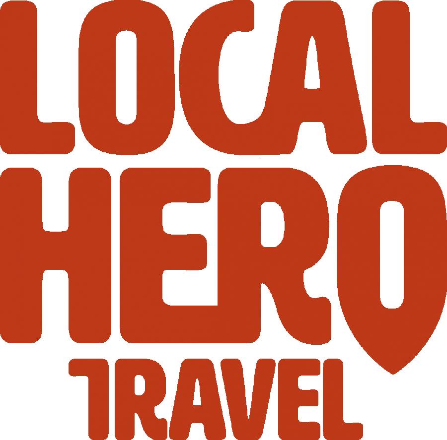 Local Hero Travel logo